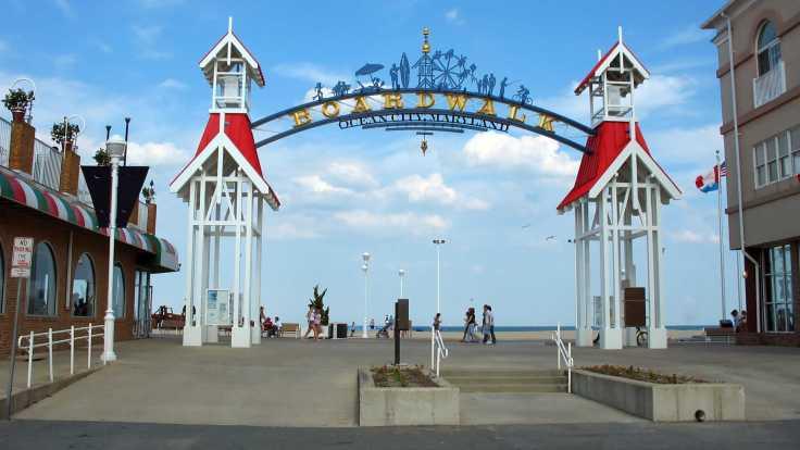 US Ocean City