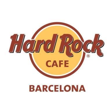 Oitravels te leva, para o Hard Rock Café Barcelona
