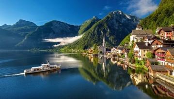 Resumo-sobre-o-país-Áustria