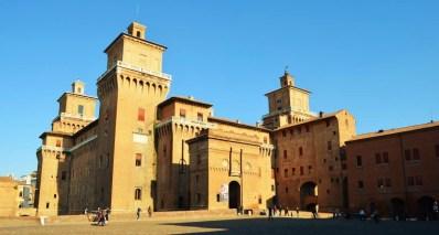 Castelo-Ferrara-Itália-o-que-fazer-em-Ferrara-1