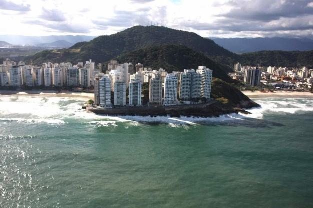 Guarujá de Antigamente...: A história do Morro do Maluf