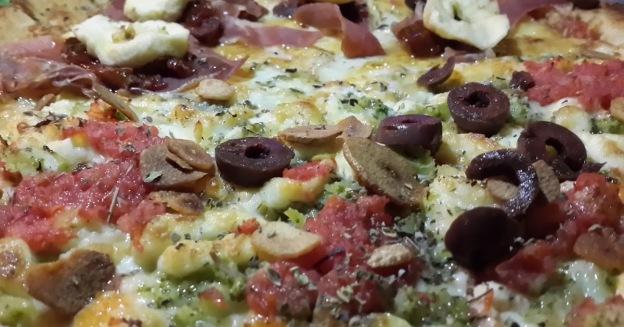 Dica de Restaurante na Praia do Forte: 7 Pizzas | Apaixonados por Viagens |  Roteiros e Dicas de Turismo