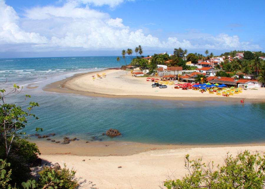 Praia de Pirangui
