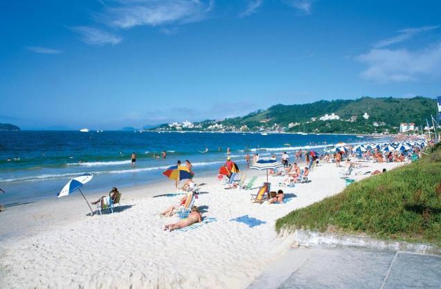 Praia Jurerê
