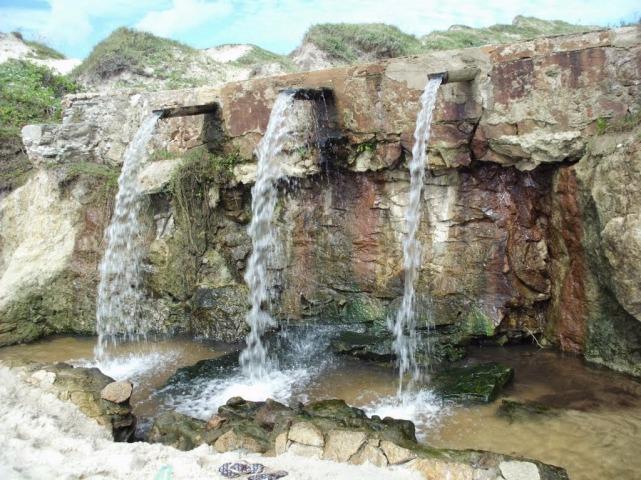 Fontes Agua Doce