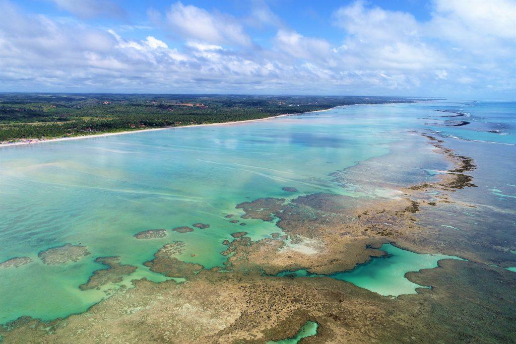 Piscinas Naturais Maragogi-Alagoas