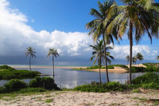 Lagoa do Mamucabo