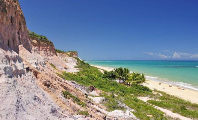 Praia Taípe