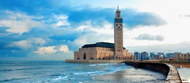 Mezquita Hassam II
