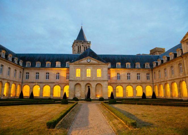 Abbaye Dames