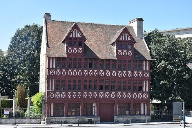 Maison-des-Quatrans
